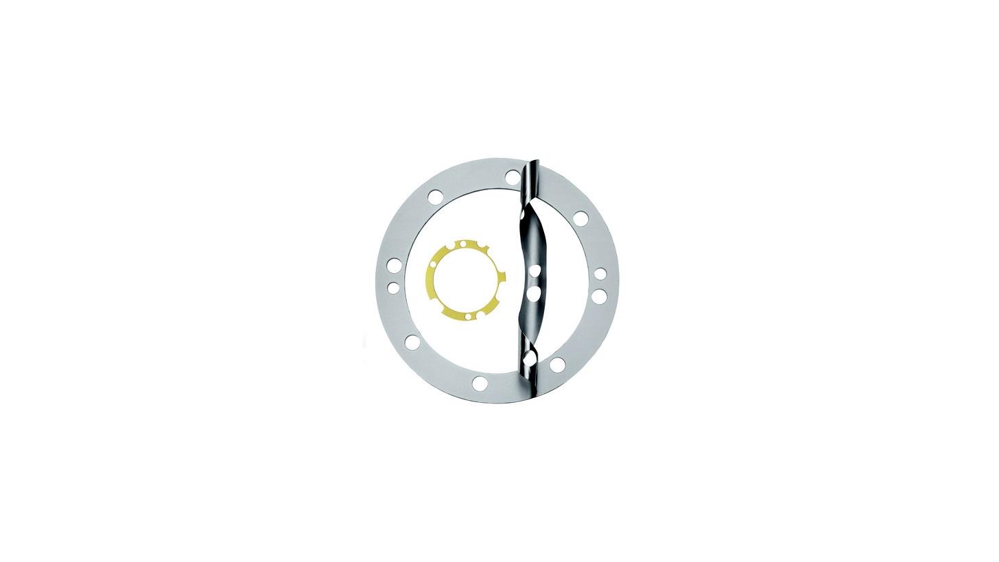 Logo M-Tech®L Laminierte Zwischenlagen - Distanzscheiben