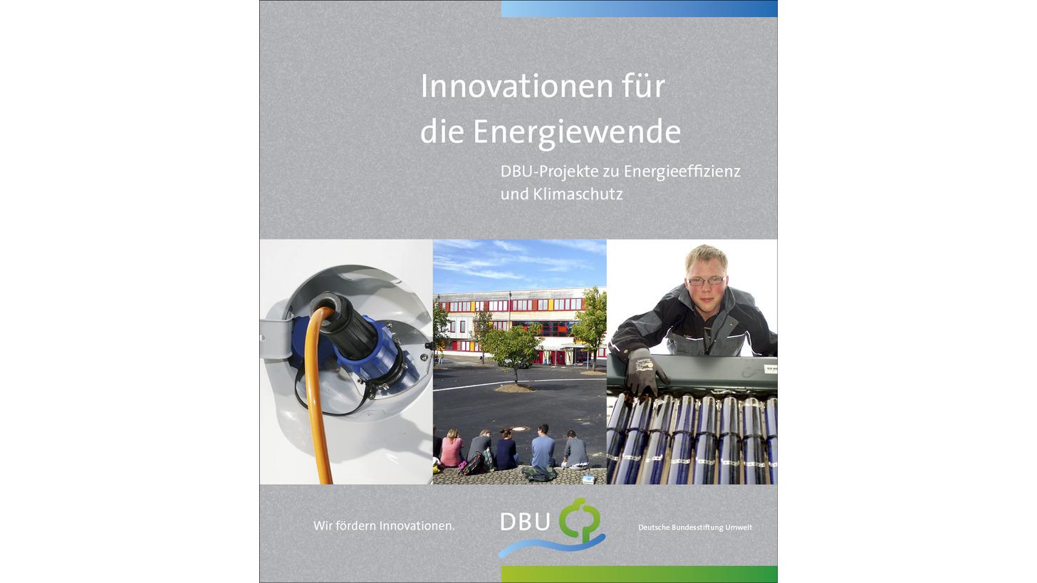Logo Innovationen für die Energiewende