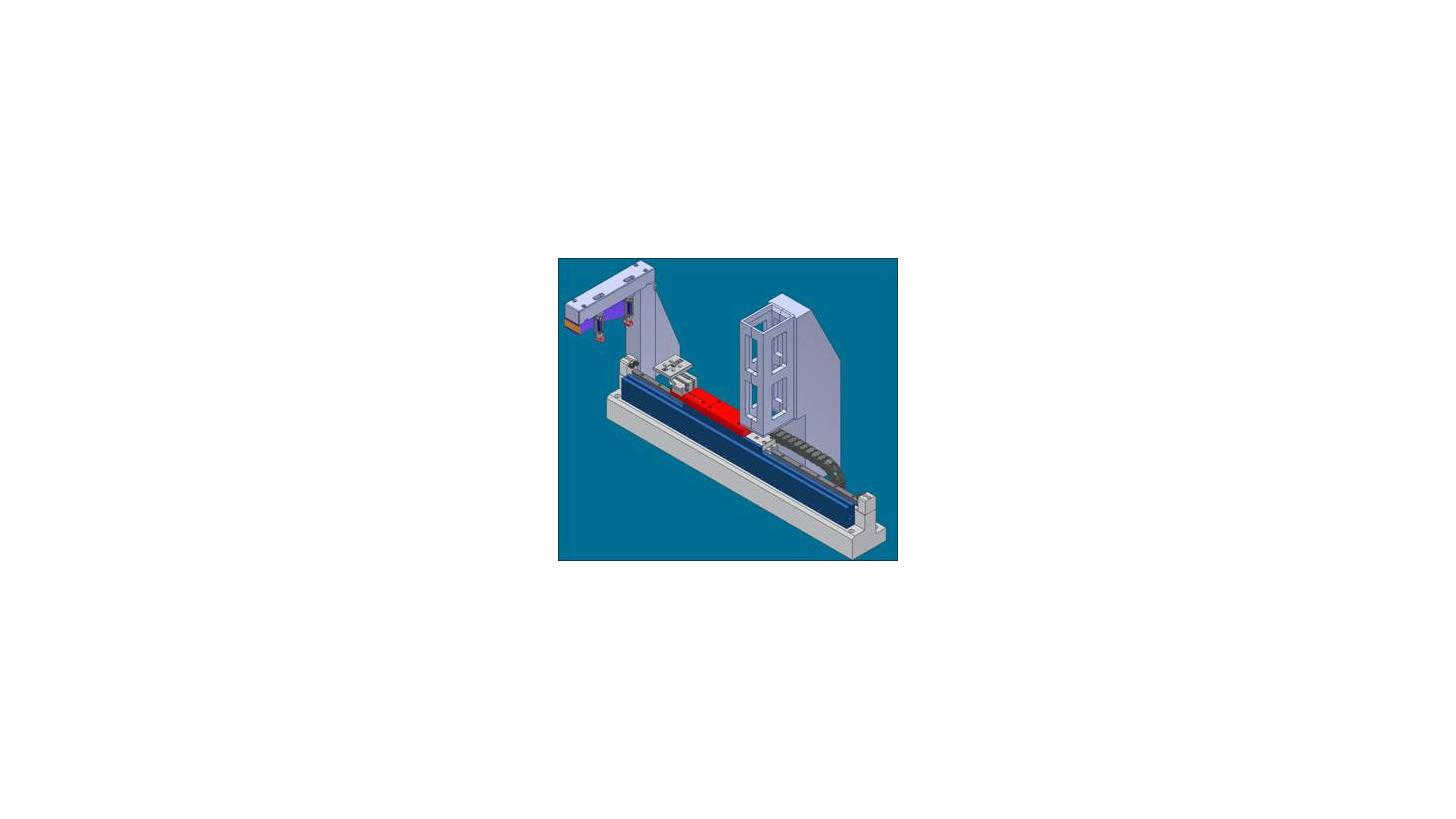 Logo Hybrides, Flexibles Mikro Produktions-System