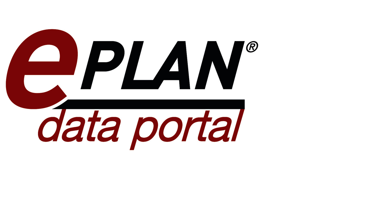 Logo EPLAN-data for products from ZIEHL