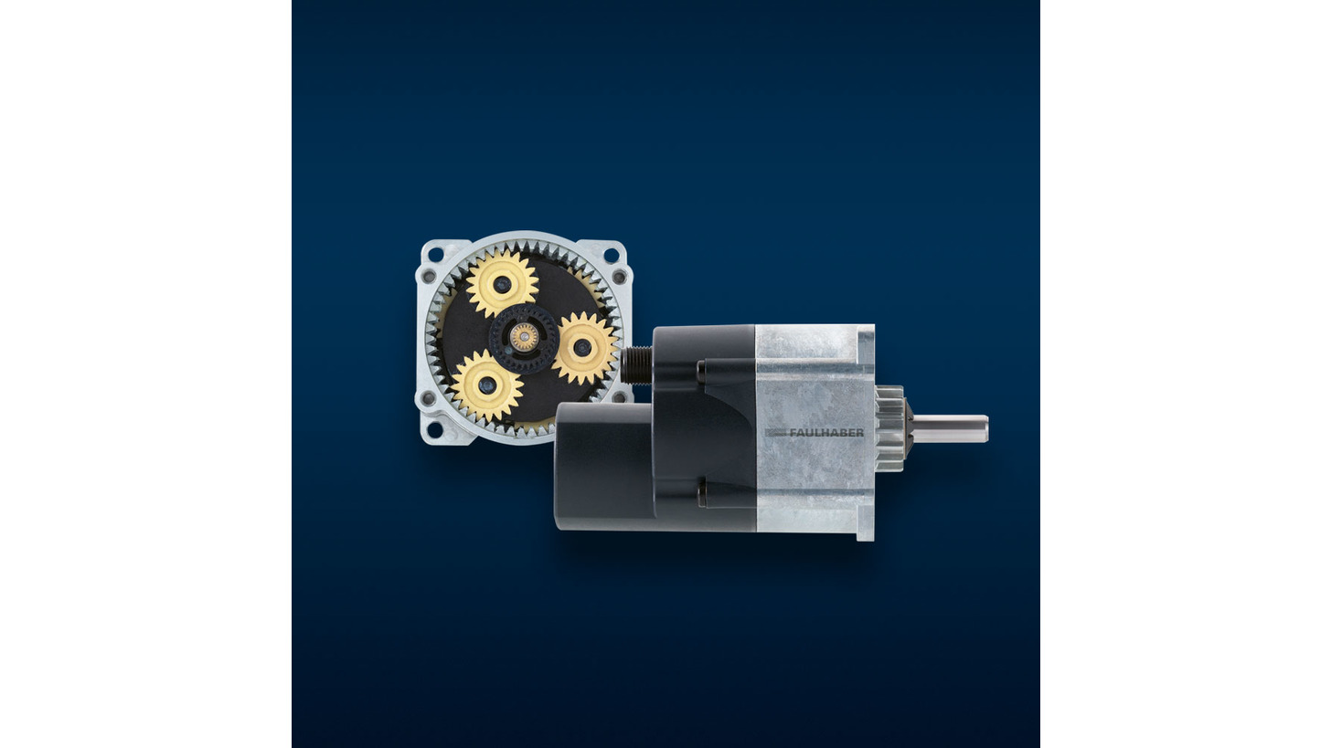 Logo Industrial Actuators
