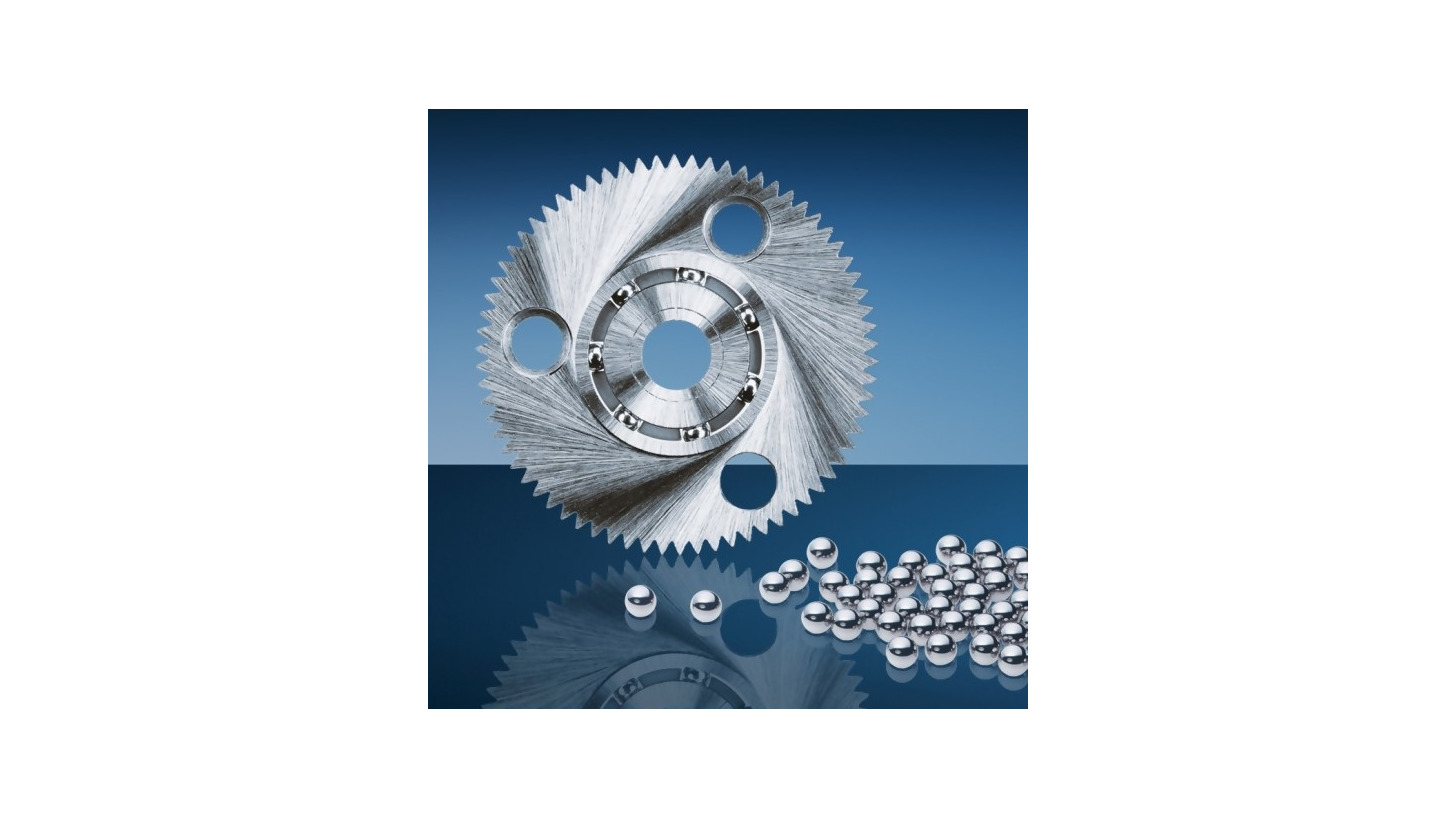 Logo mps Mikromechanische Systeme
