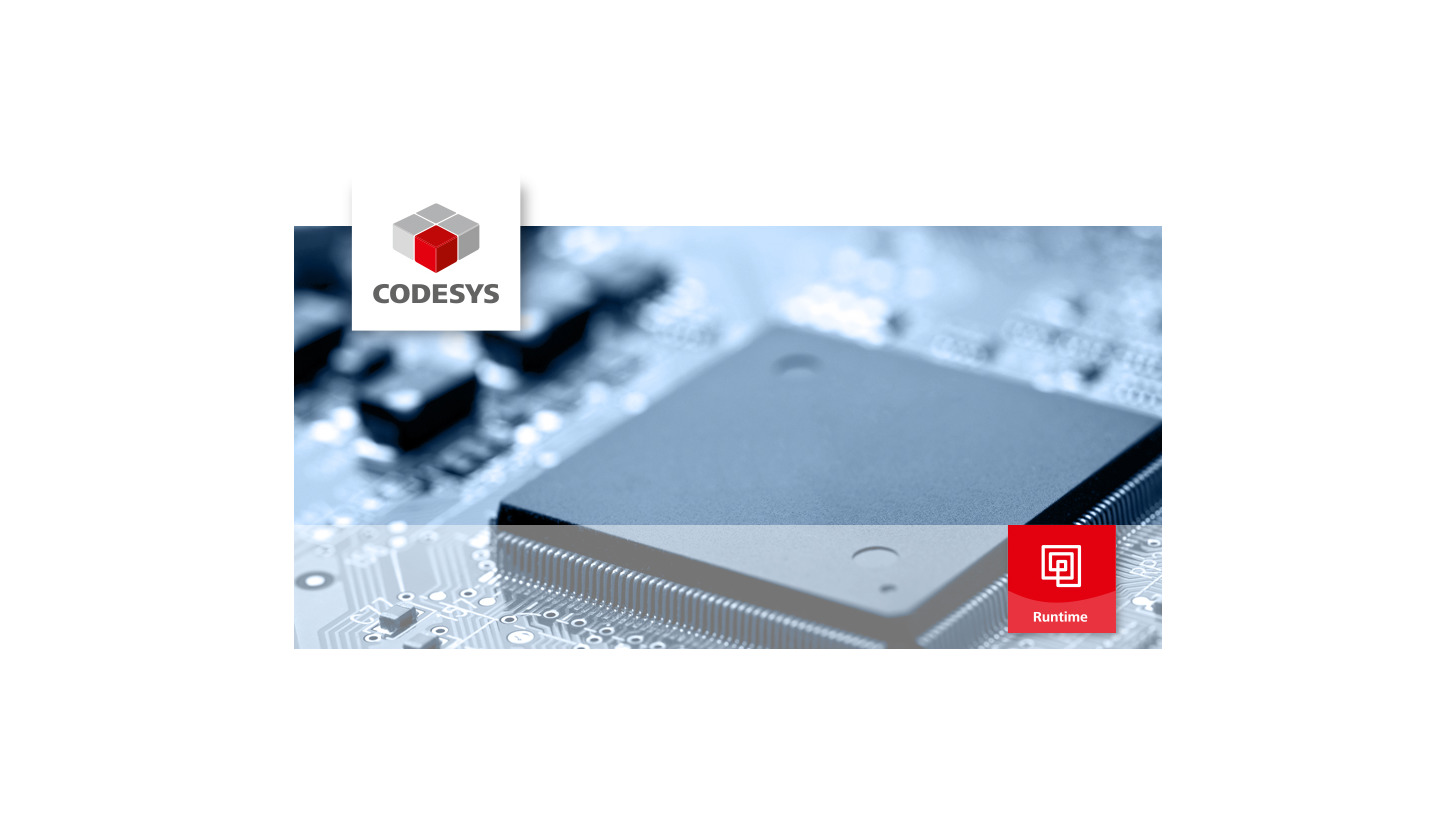 Logo CODESYS Runtime