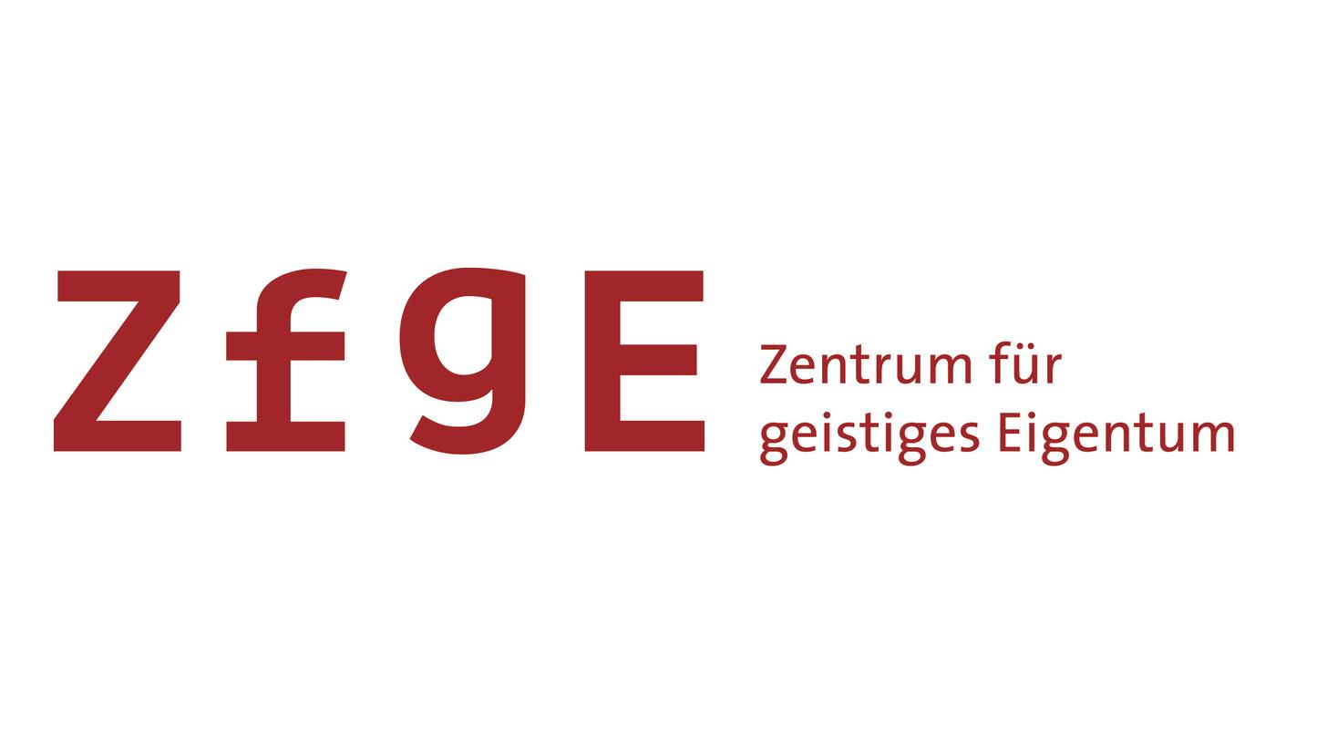 Logo TU Berlin - Intellectual Property Center