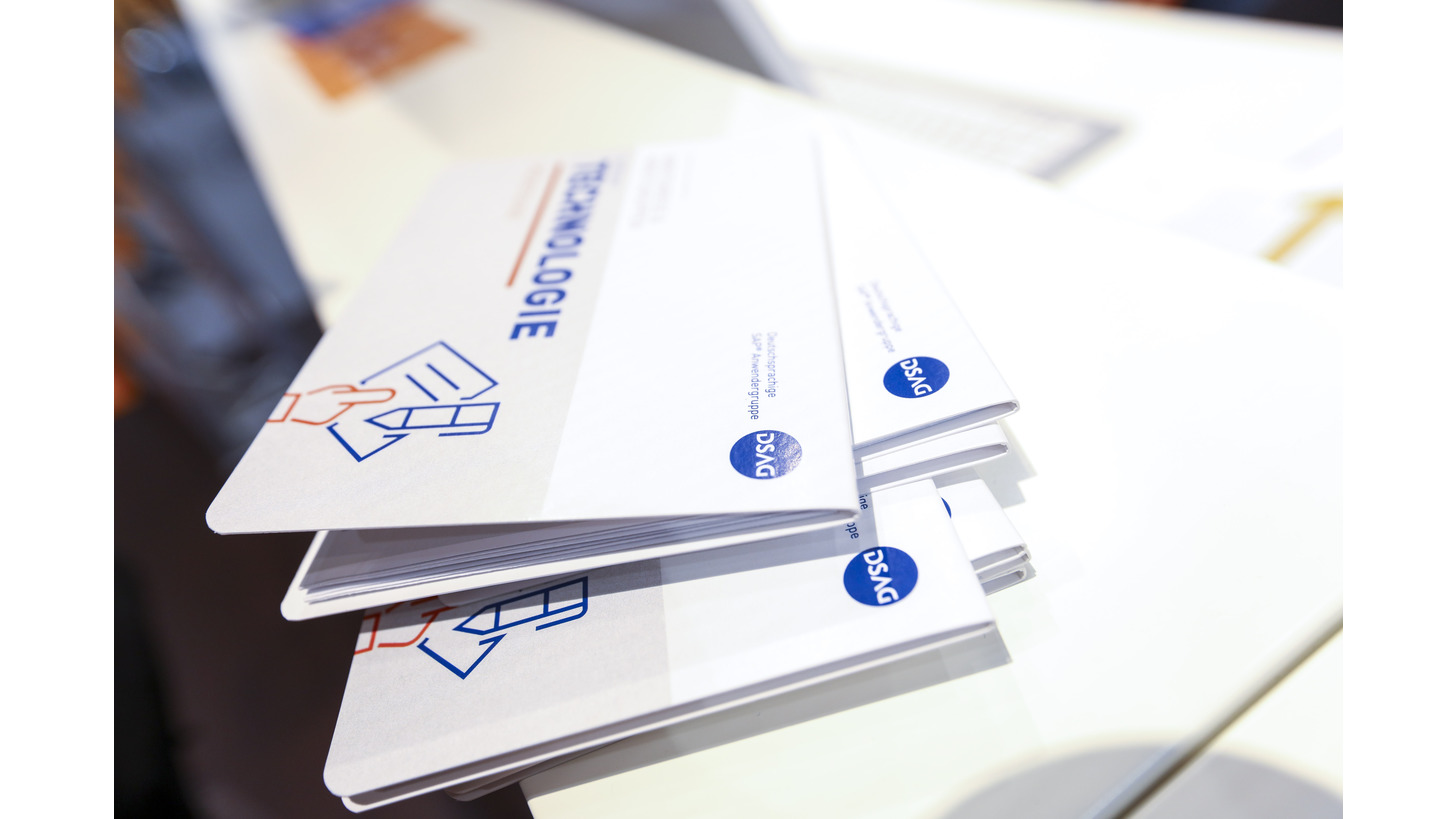 Logo SAP User Group