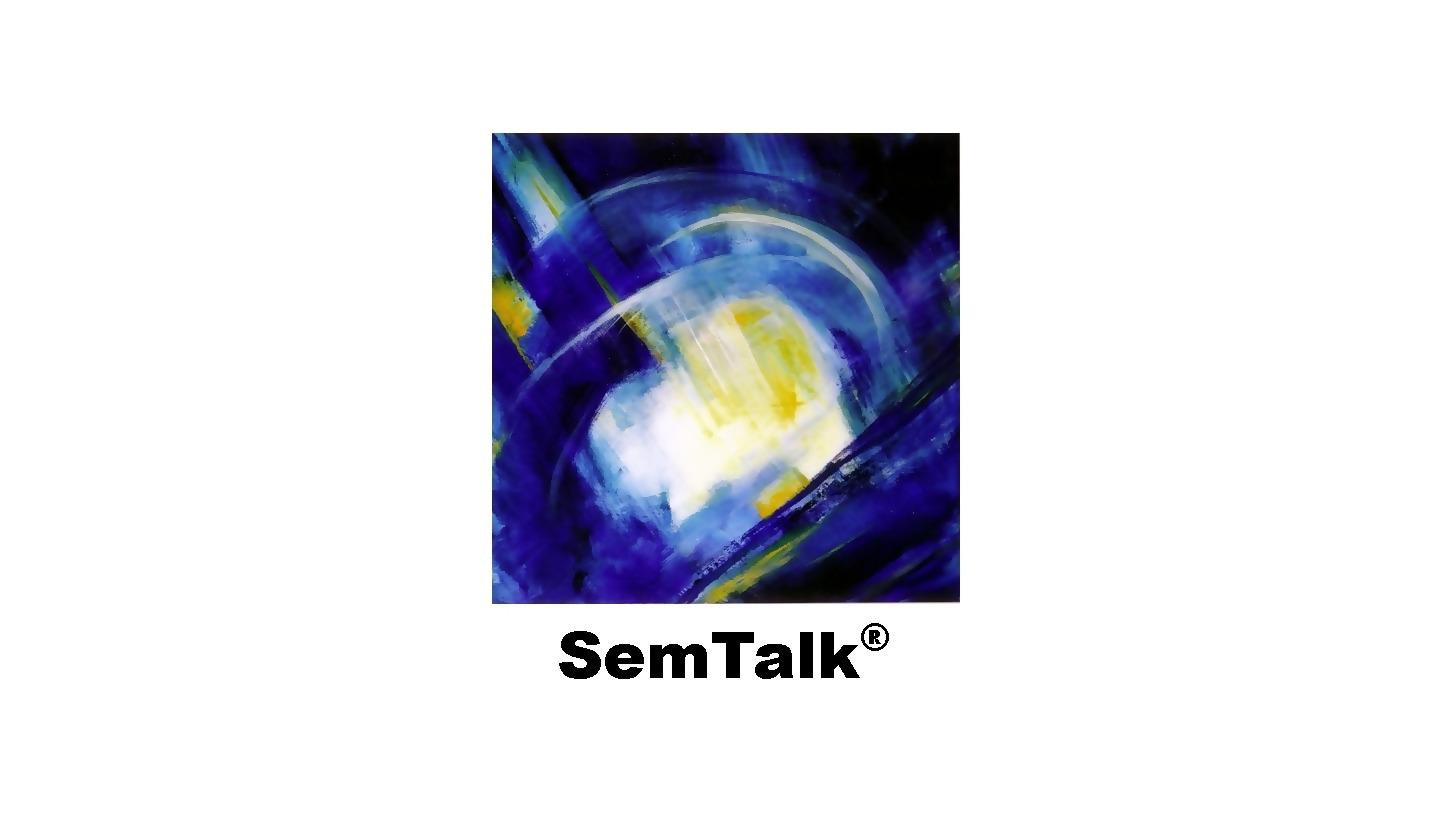 Logo SemTalk