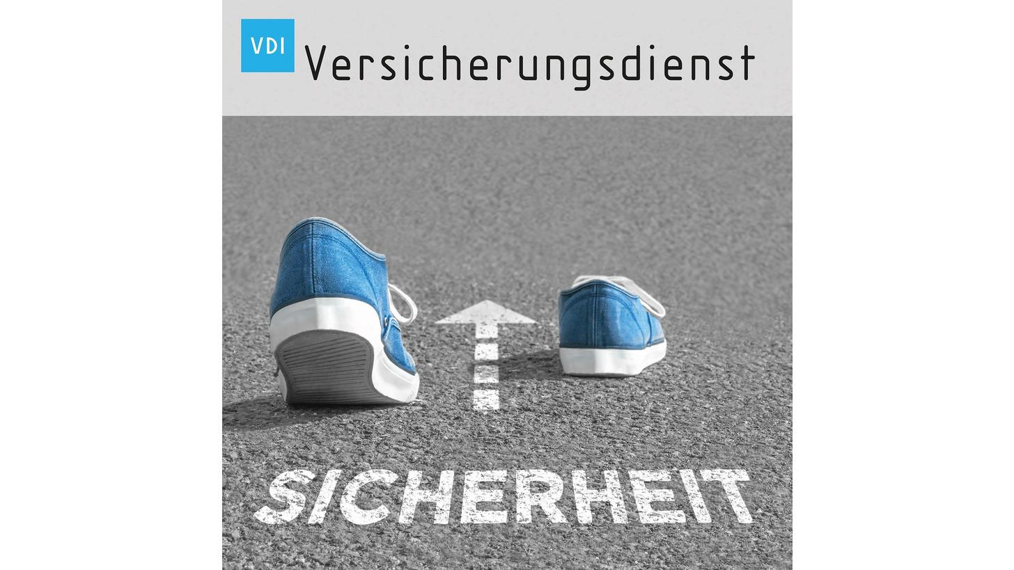 Logo Versicherungsdienst