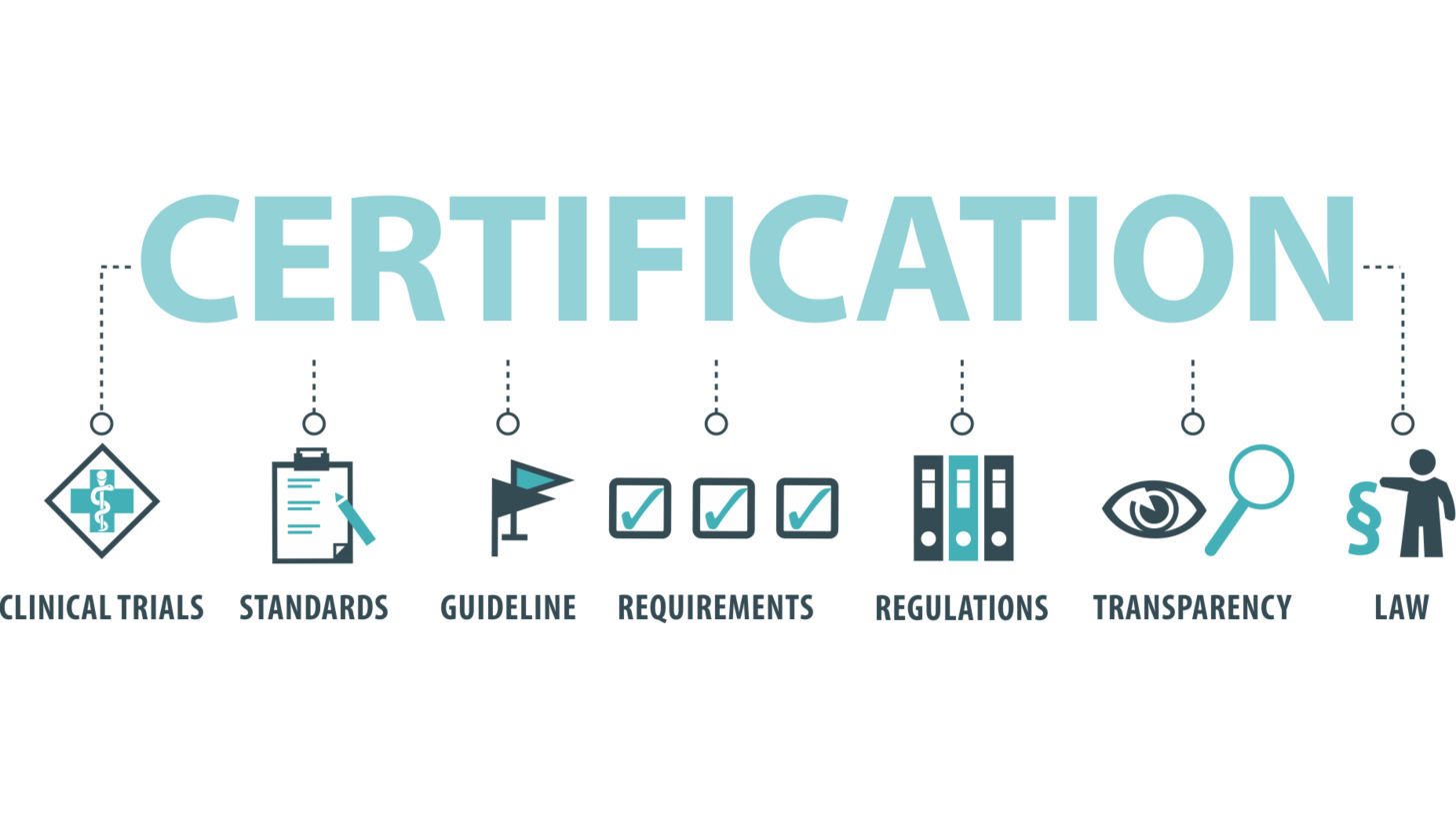 Logo Certification Consulting