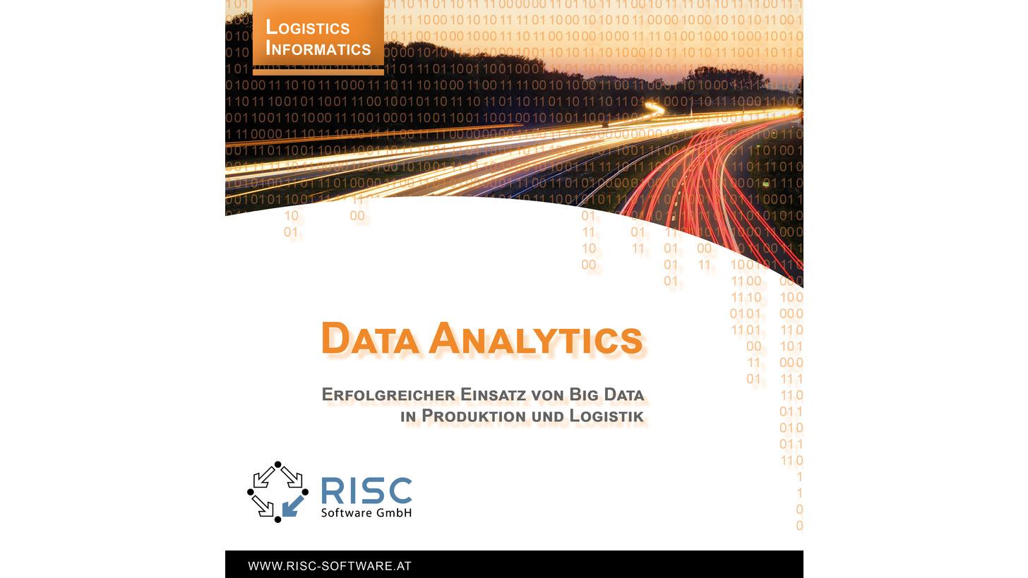 Logo Data Analytics