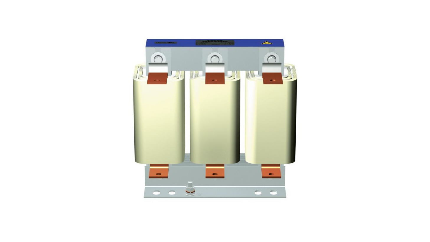 Logo Output-filters and -reactors 4-1500 A