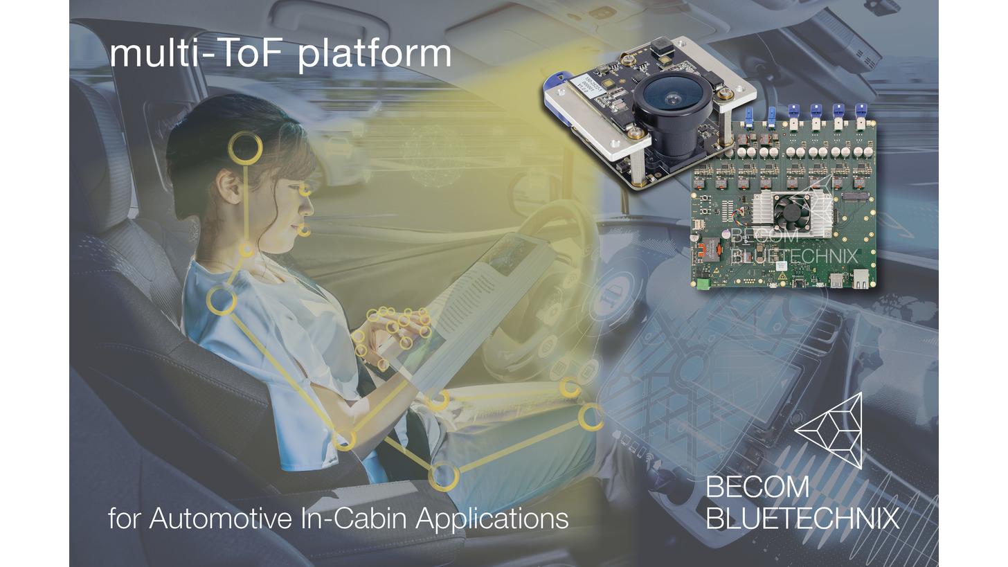 Logo multi-ToF Plattform