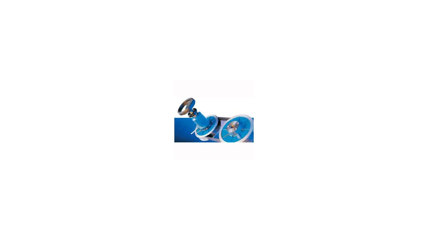 Logo Verstellscheiben