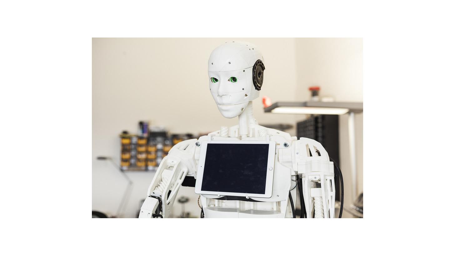 Logo Bob the Robot