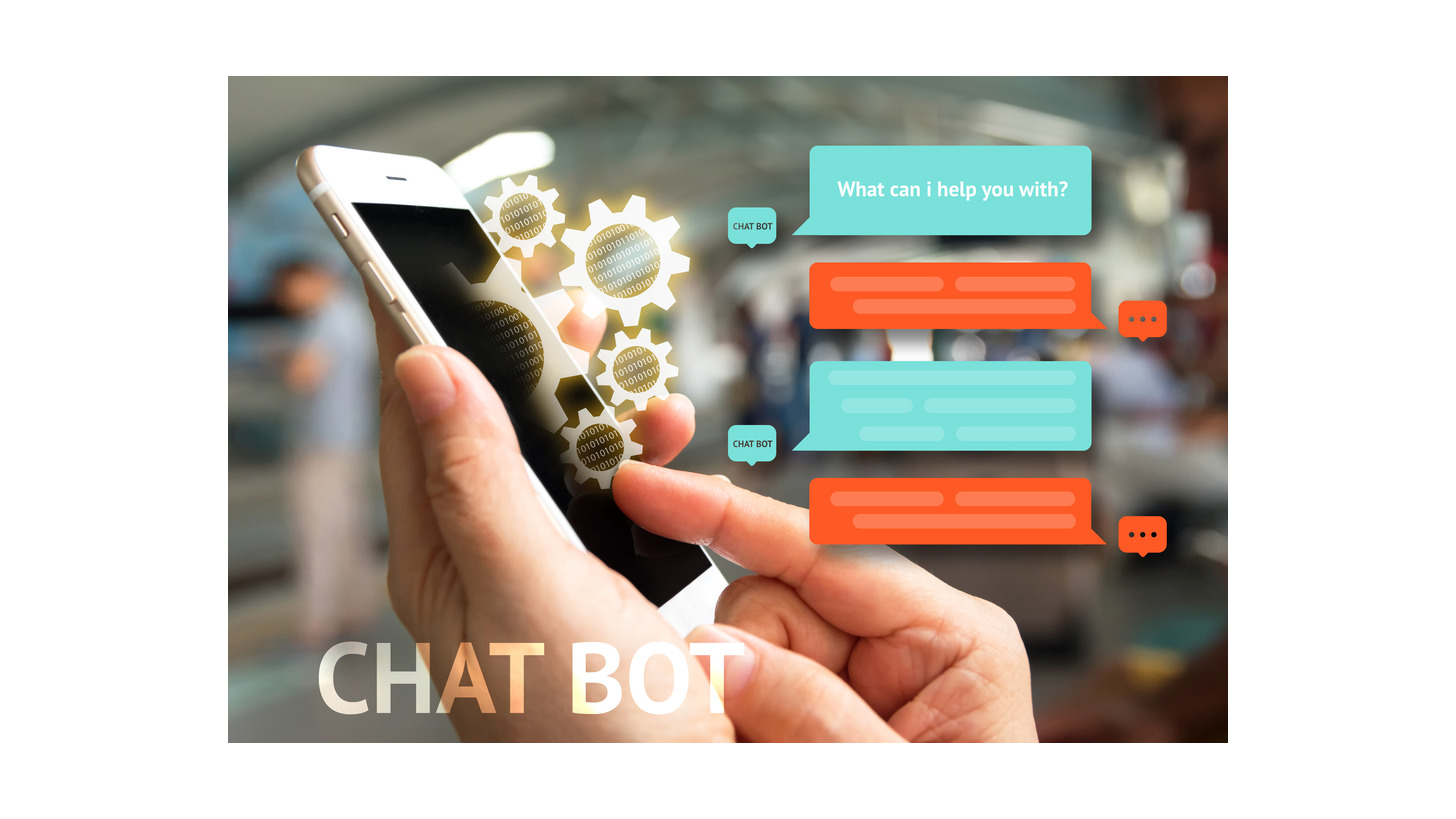 Logo IOX Chatbot Management System