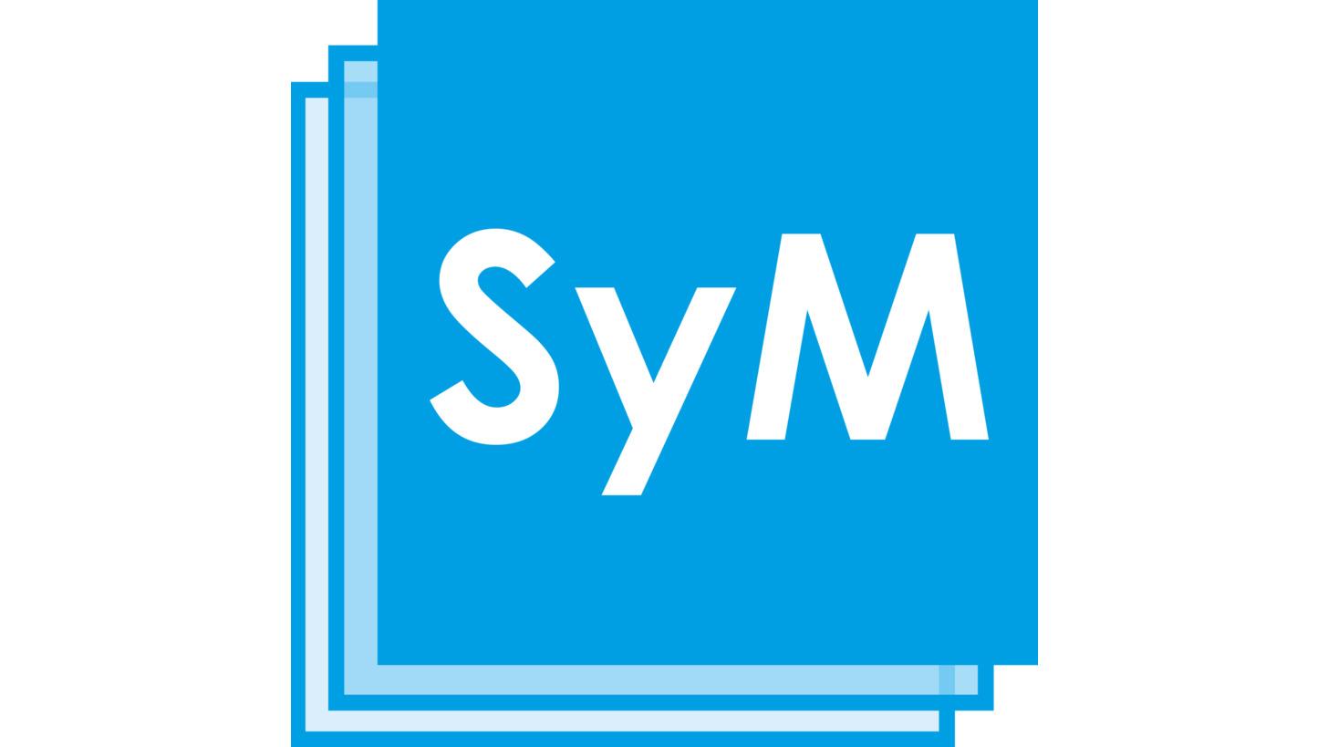 Logo SyMSpace