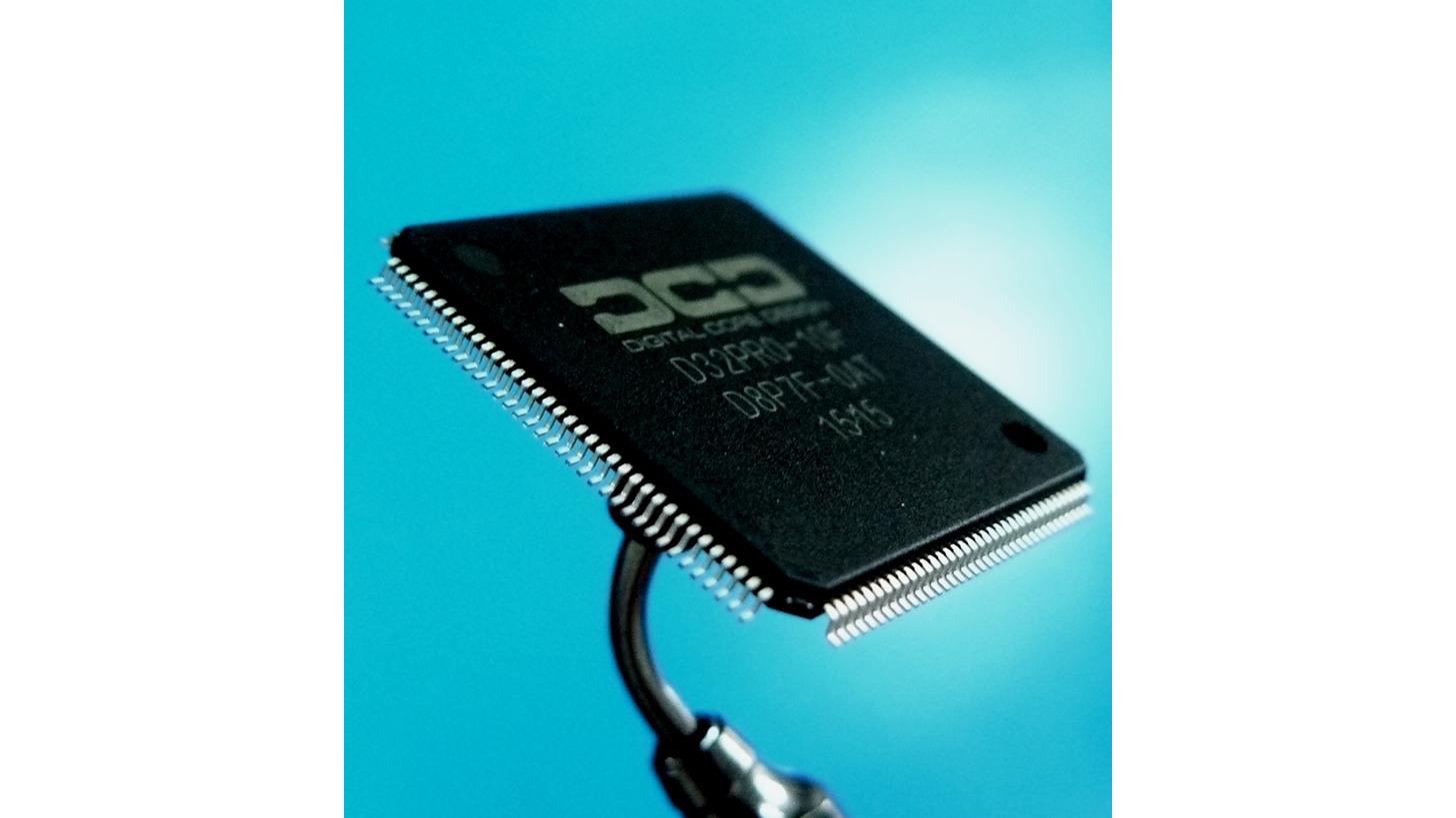 Logo 100% sichere Krypto-CPU