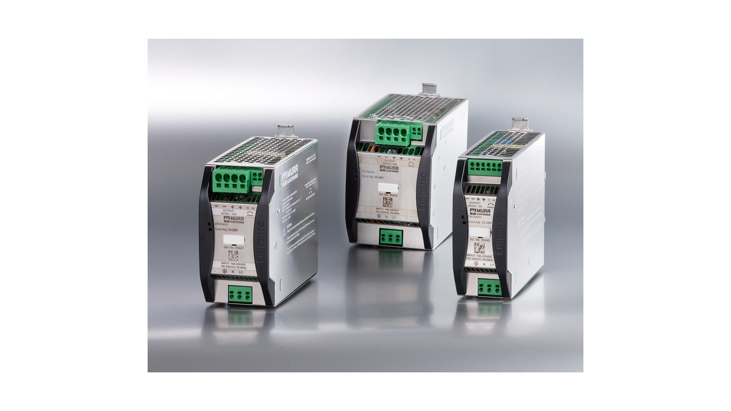 Emparro The Power Supply Unit With Maximum Efficiency Product Rc Buffer Circuit Design In Switching Appliance Ic Logo