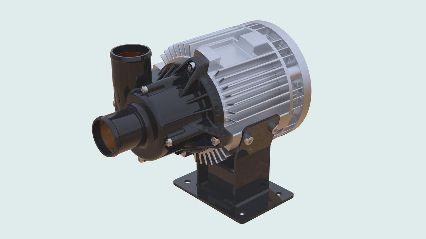 Logo Heater Control Valve