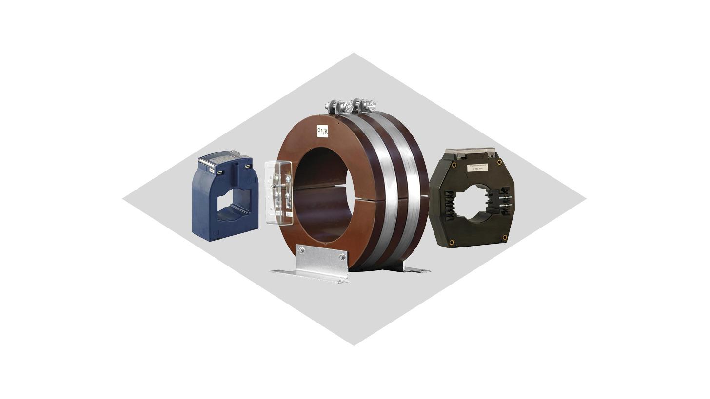 Logo Low Voltage Instrument Transformers