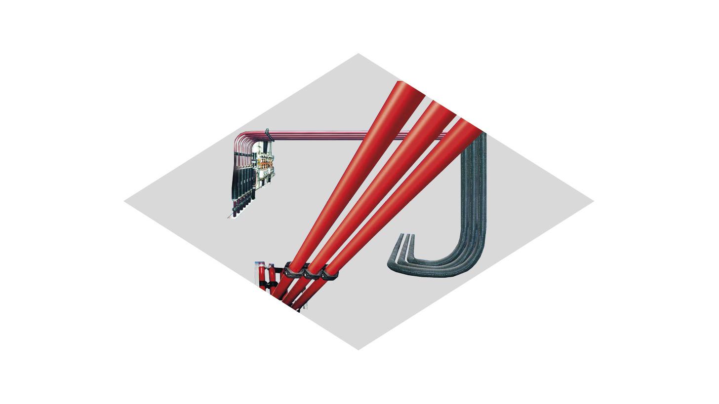 Logo Gießharzisolierte Stromschienen