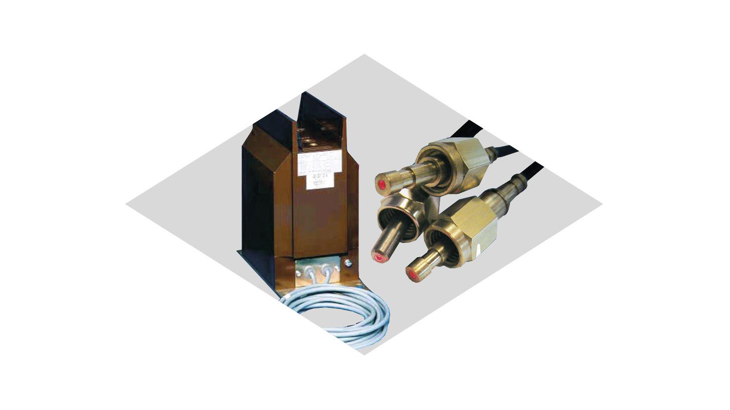 Logo Elektronische Messwandler und Sensoren