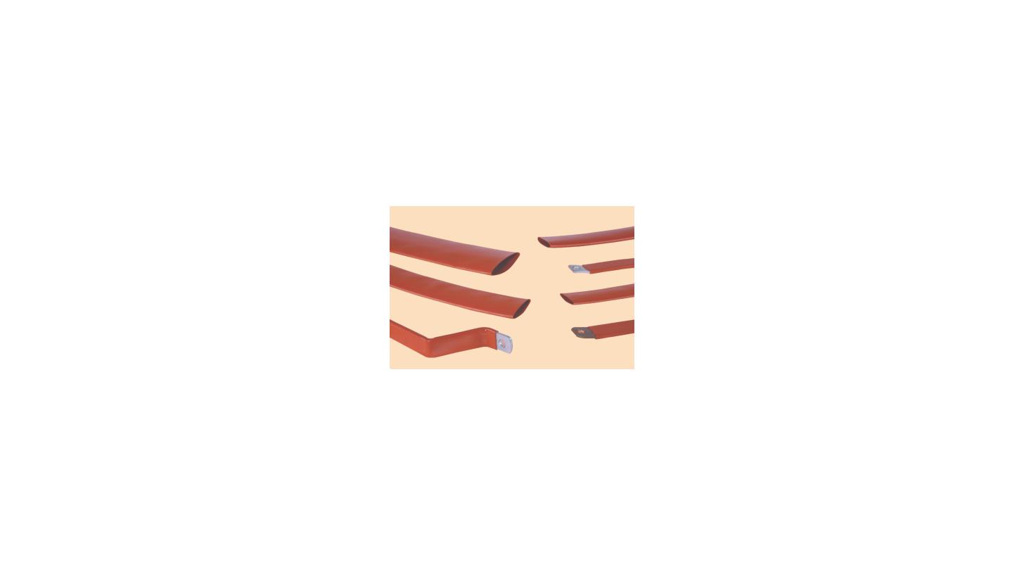 Logo BUSTUBE - HEAT SHRINK BUSBAR SLEEVES