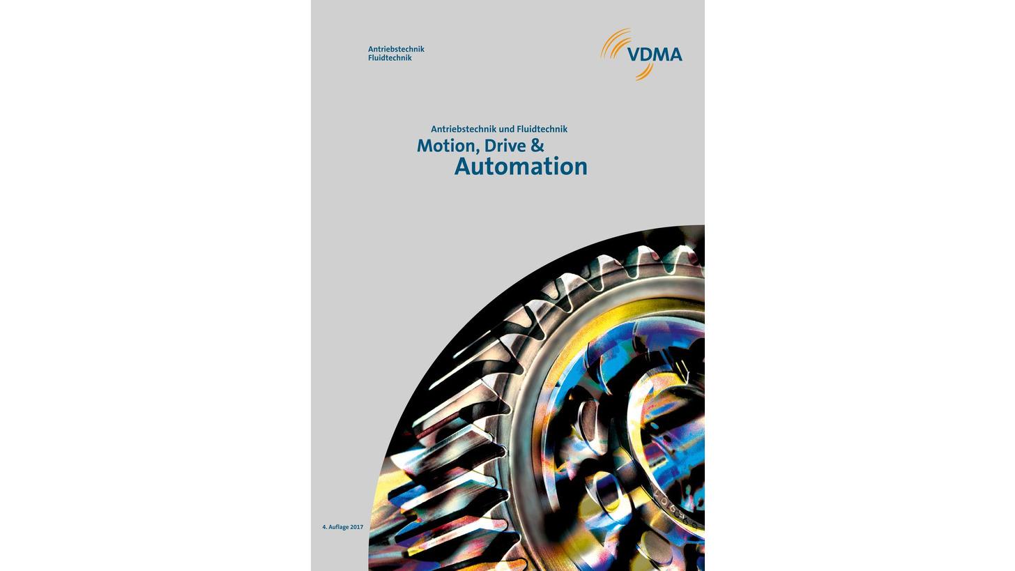 Logo VDMA Branch Guide