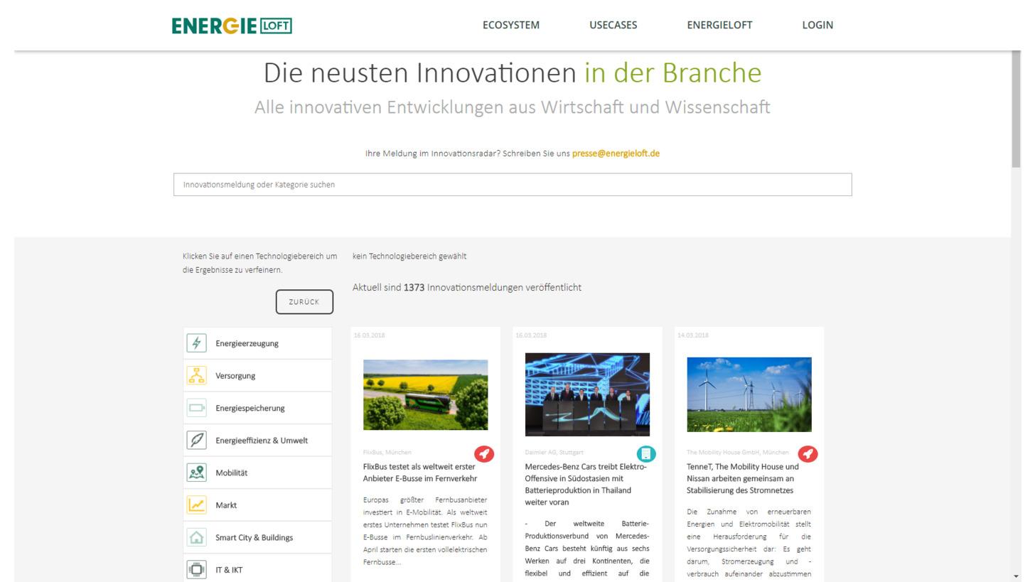 Logo Energieloft Ecosystem Pass
