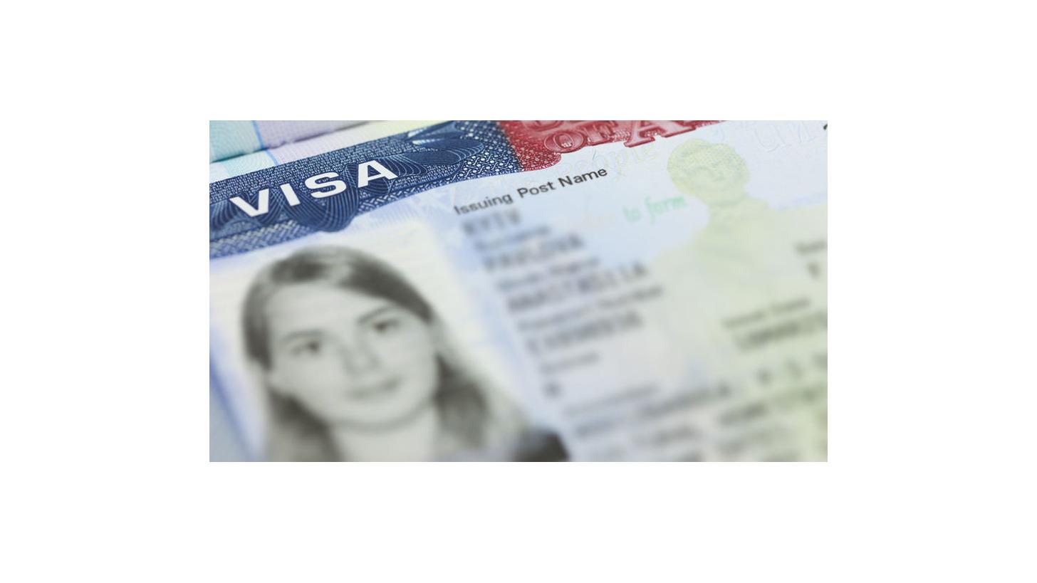 Logo US Visa Service