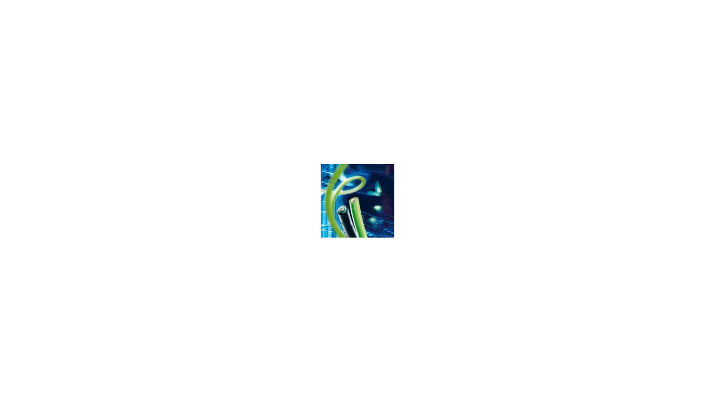 Logo PROFIBUS- & PROFINET-Kabel