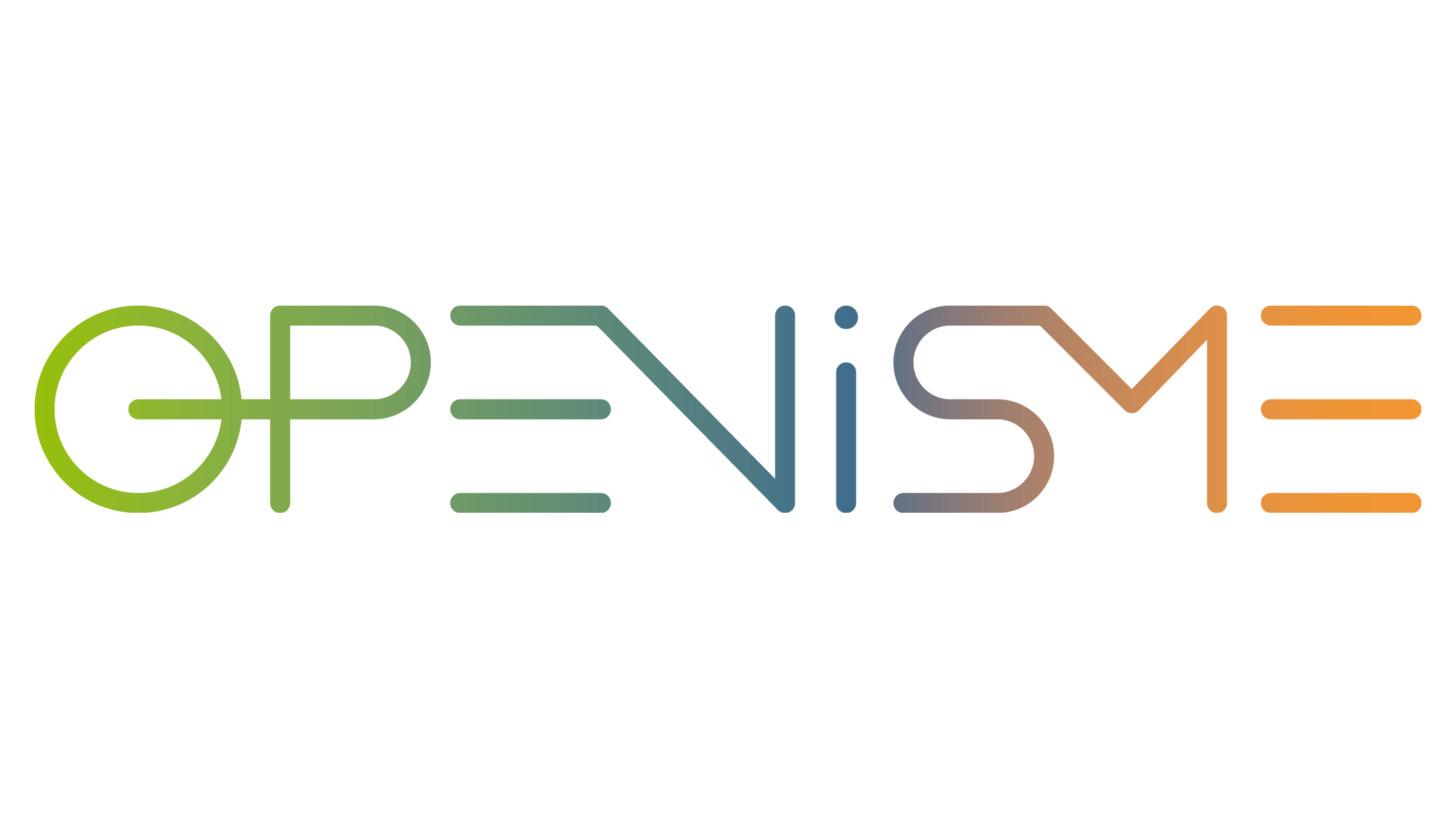 Logo OPENiSME