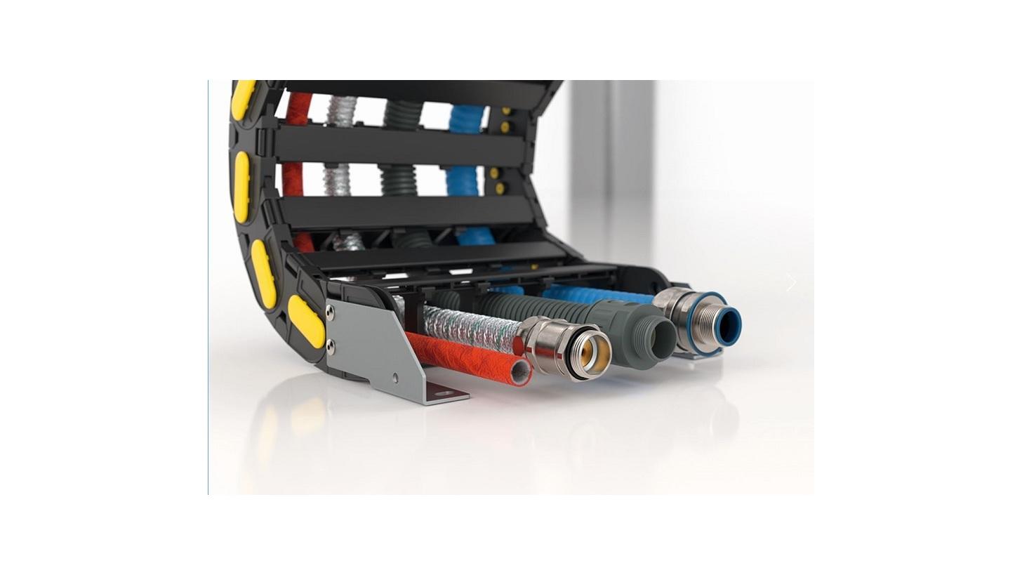 Logo SILVYN® Protective Cable