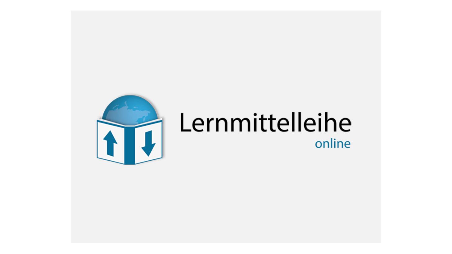 Logo Lernmittelleihe Online