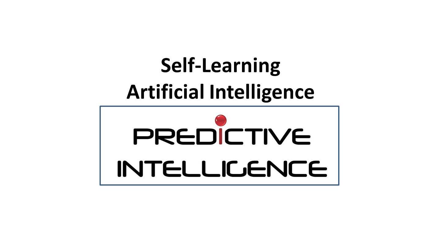 Logo Cognitive Process Automation (RPA)
