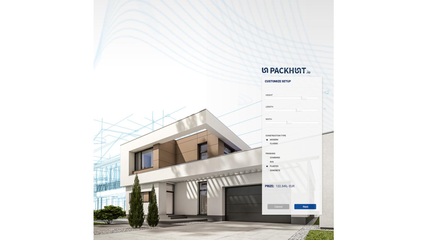 Logo Packhunt.io