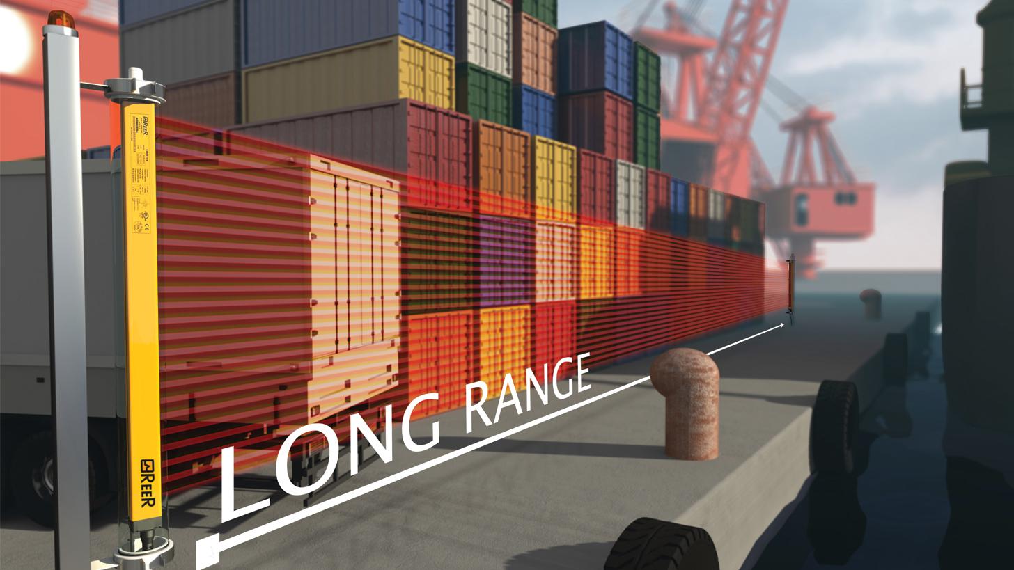 Logo ADMIRAL AX LR Long Range