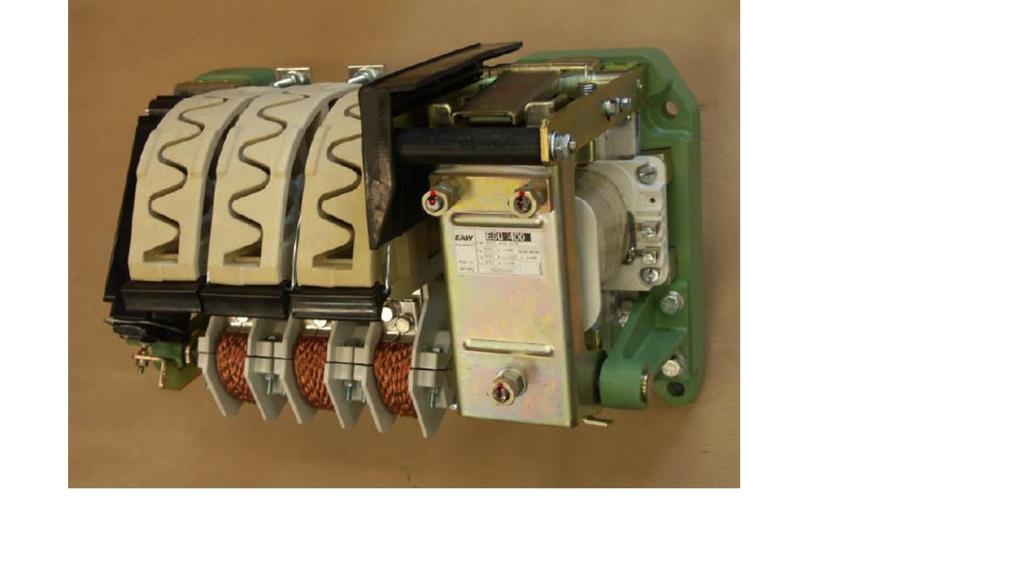 Logo Air contactors