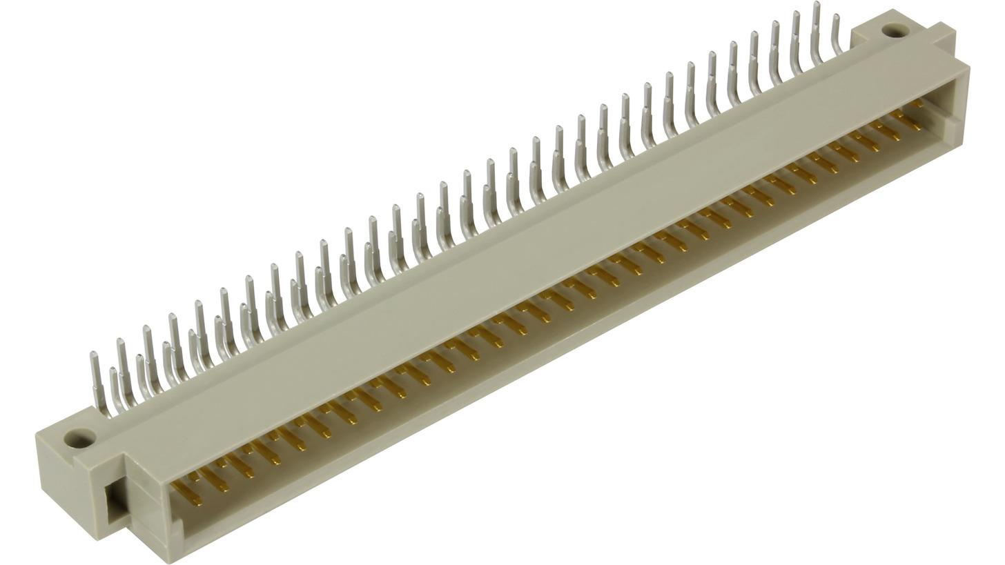 Logo DIN 41612 Steckverbinder