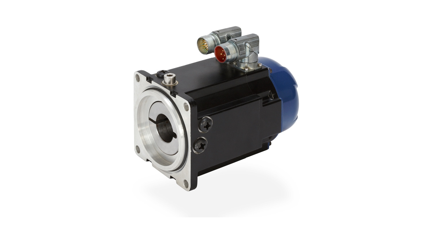 Logo Cartridge DDR® Direct Drive Motor