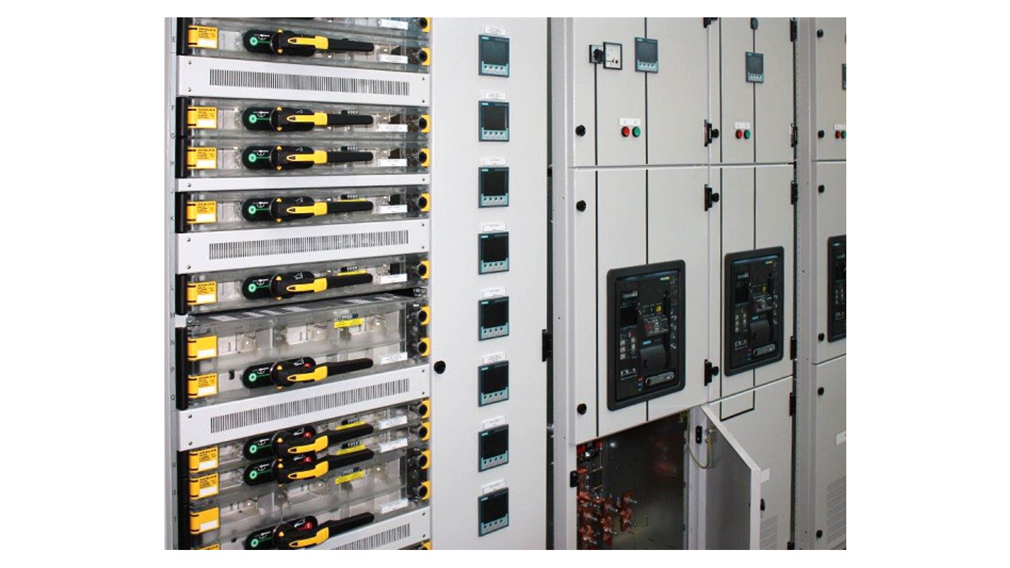 Logo Low Voltage Switchgear TopDrawPlus