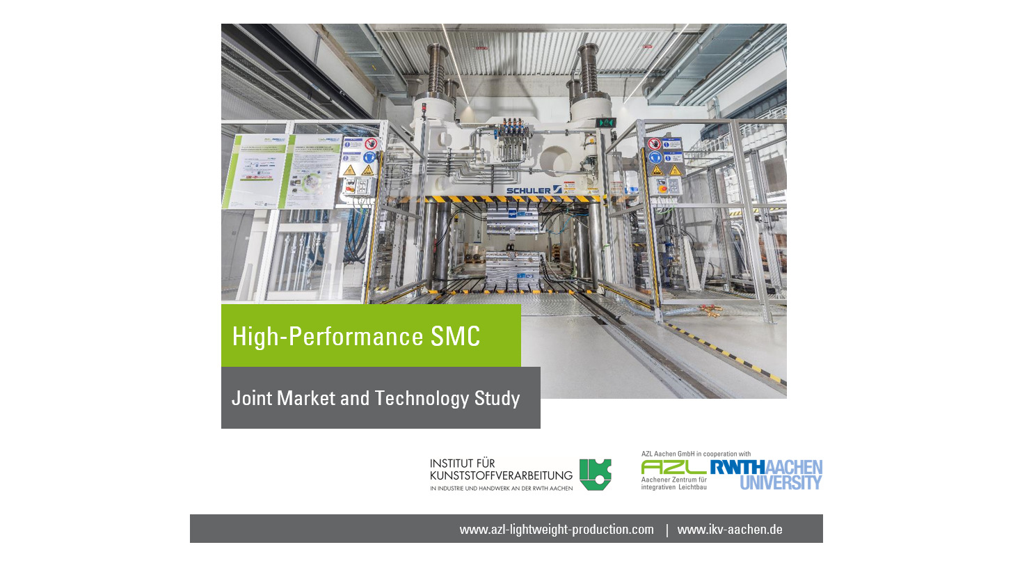 Logo High-Performance SMC