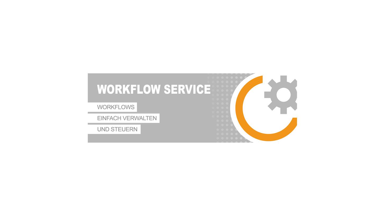 Logo Noxum Workflow Service