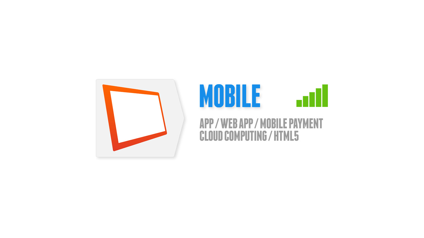 Logo Noxum Mobile Apps