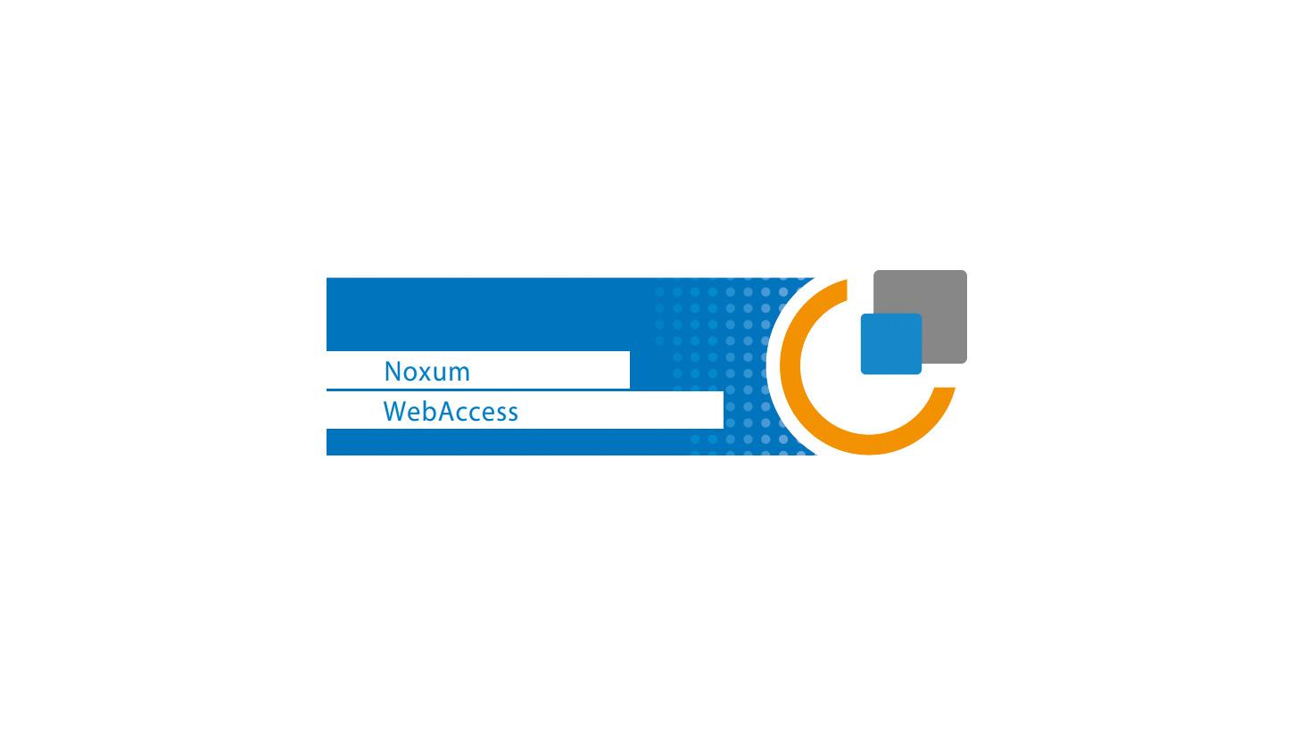 Logo WebAccess