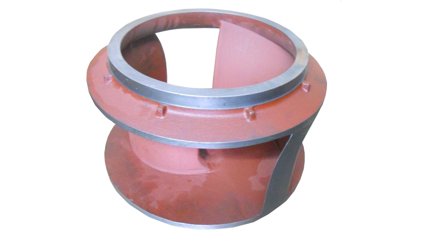 Logo Impeller