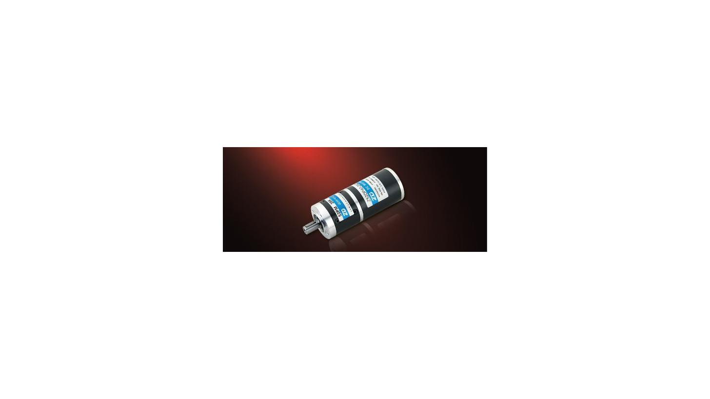 Logo DC Brush (Brushless) Planetary Gear Motor