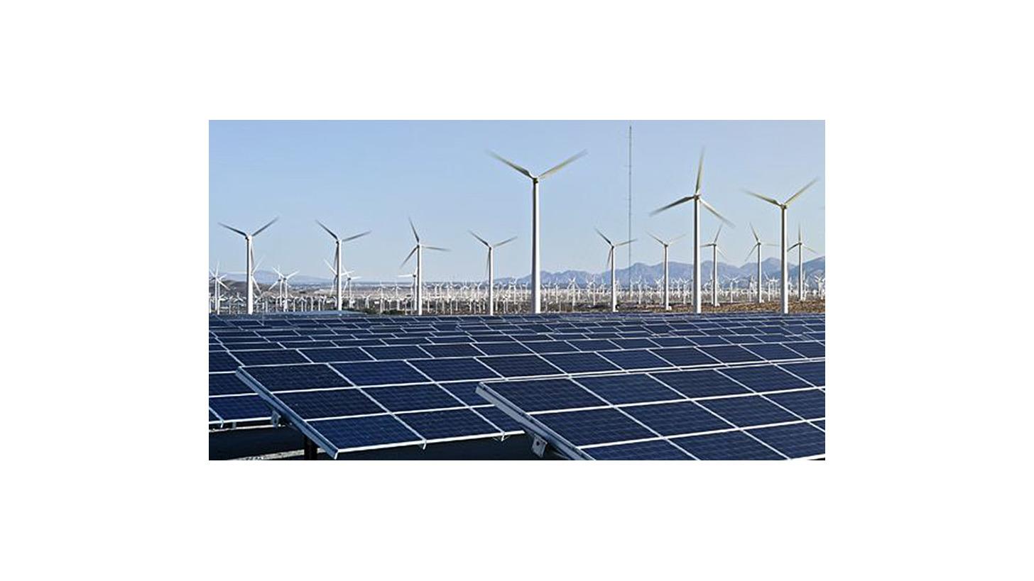 Logo Sensoren für erneuerbare Energien