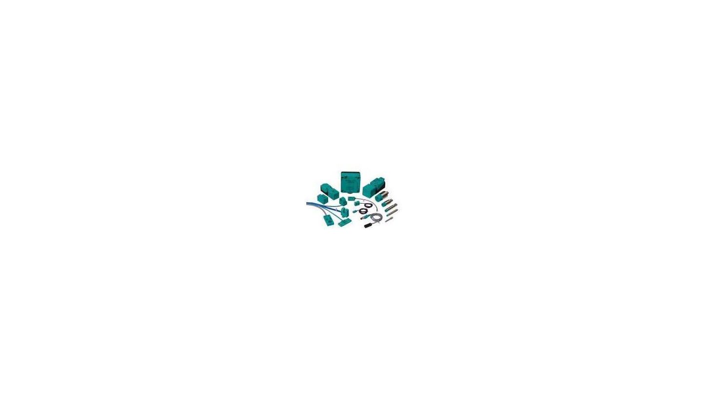 Logo Kapazitive Sensoren