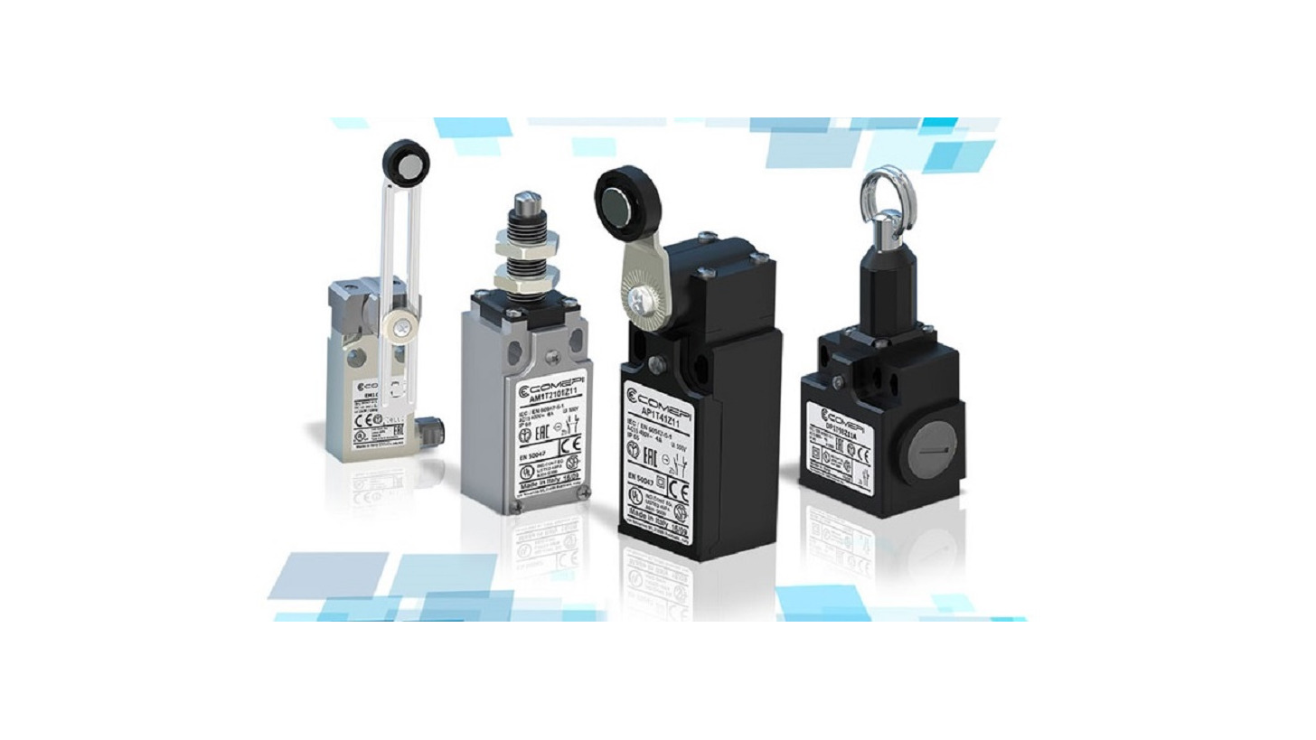 Logo Limit switches