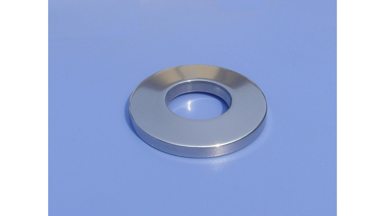 Logo Disc springs